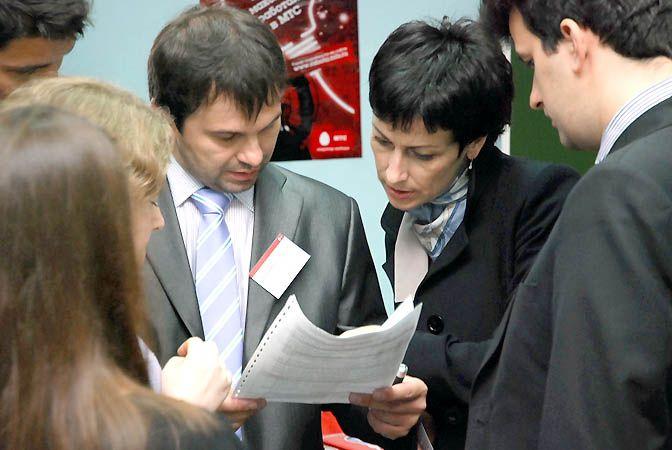 Региональный центр «Старт-карьера» пригласил молодежь в клуб МТС - Молодых Талантливых Специалистов