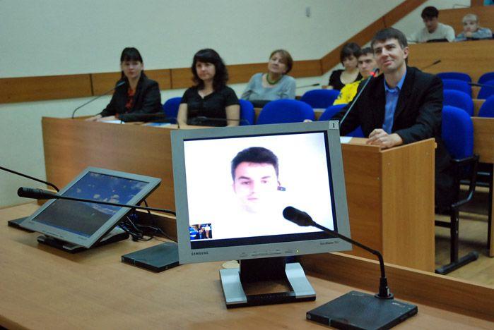 Первокурсники ВГУЭС обсудили тенденции IT – отрасли
