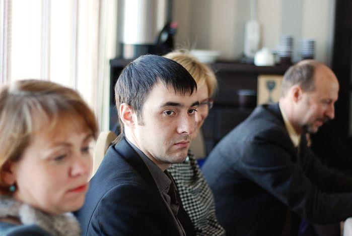 Во ВГУЭС провели встречу с представителями рекламной сферы