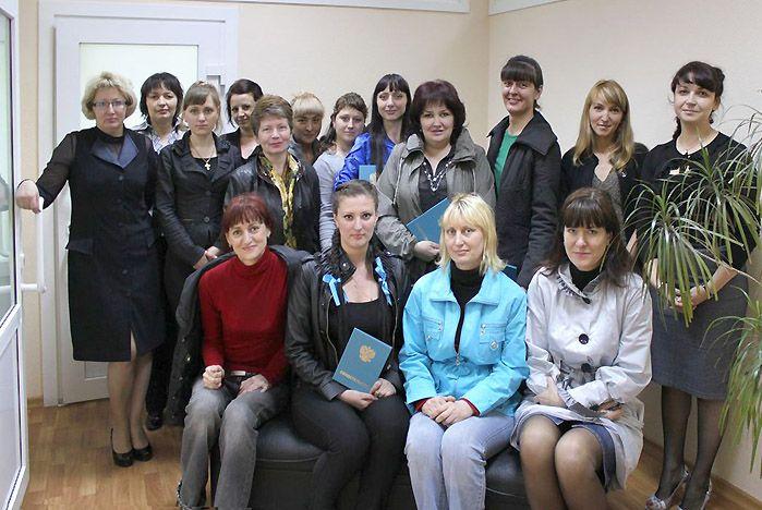 Очередной выпуск специалистов по кадрам состоялся в Академии профессионального роста ВГУЭС