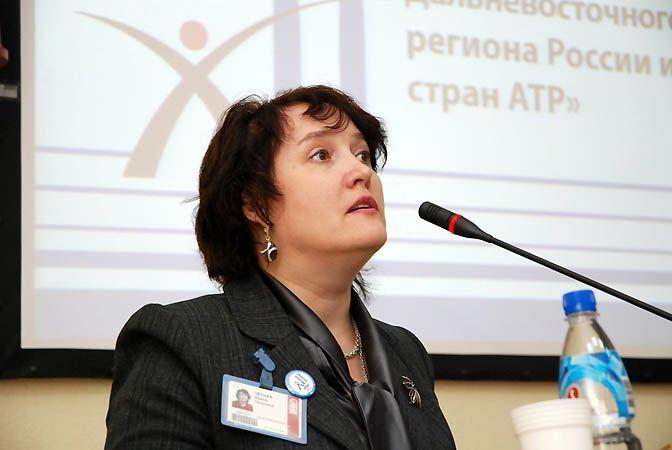 Декада молодежной науки финишировала во ВГУЭС.