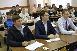 Школьники Приморского края готовятся к успешной сдаче ЕГЭ