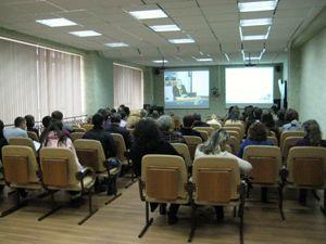 Педагоги Приморья обсудили проблемы и перспективы профориентации молодёжи