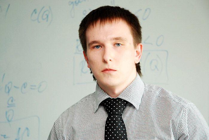 Топ-менеджер «Владивосток Авиа» раскрыл студентам ВГУЭС секреты построения успешной карьеры