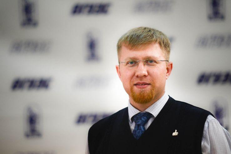 Преподаватель Института информационных технологий ВГУЭС Павел Юдин: «Мы учим нескучному программированию»