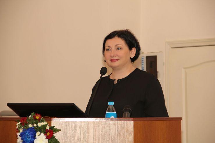 Во ВГУЭС прошел международный научный форум