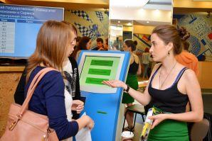 Инновации приемной кампании во ВГУЭС: организована электронная очередь