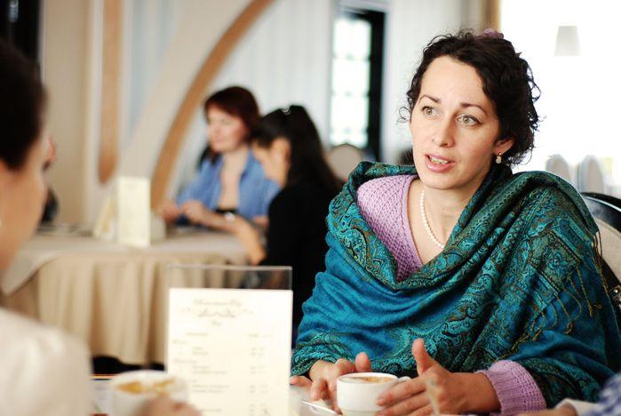 «Испанский цикл» Анастасии Кучеренко удостоен диплома всероссийского поэтического конкурса