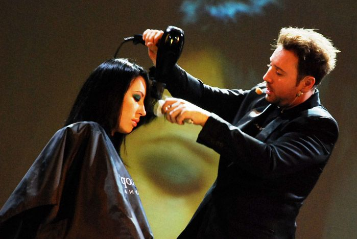 Стилист Валерий Лазариди: «В новом сезоне будут актуальны «рваные» стрижки и натуральные оттенки волос»
