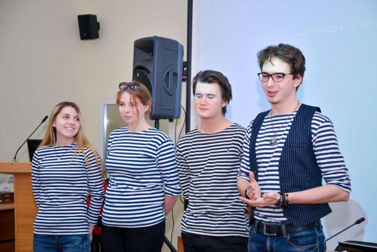 Студенты ВГУЭС победили во Всероссийской олимпиаде по психологии