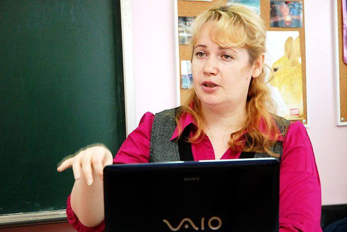 Учителя школ ВГУЭС узнали, как эффективно мотивировать школьника к учебе