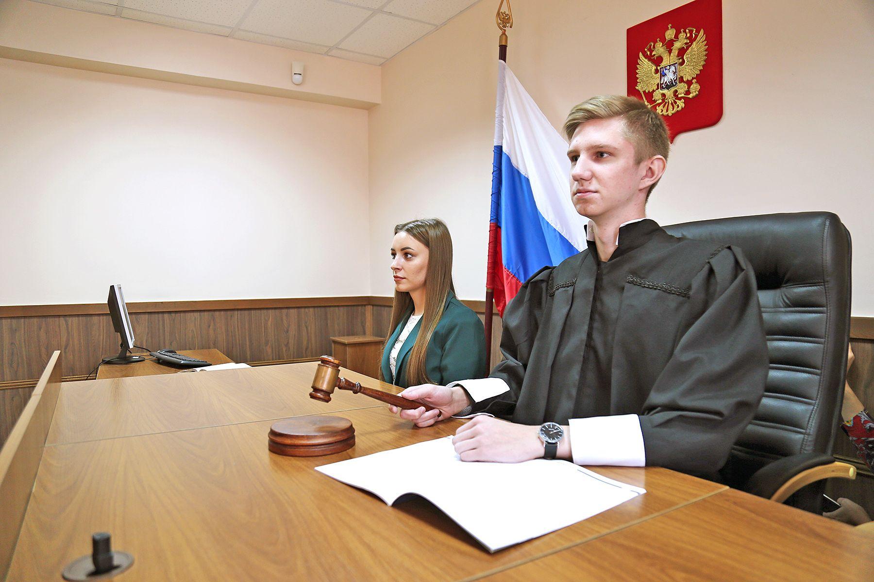 Единственные в Приморье. ВГУЭС открывает специалитет «Судебная и прокурорская деятельность»