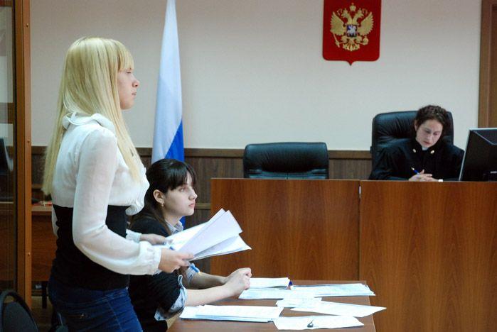 Школа корпоративного юриста: модельное судебное заседание уже не редкость в ИПУ