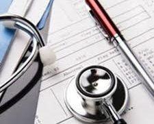 К началу учебного года в медицинский кабинет необходимо предоставить...