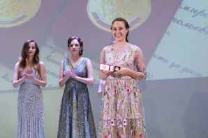 17 выпуск ШИОД: 5 золотых медалей и поездка на всероссийский выпускной Алые паруса