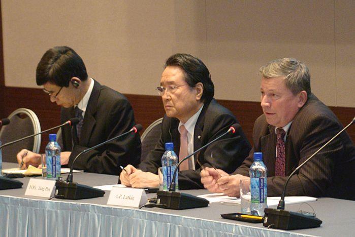 ВГУЭС стал соорганизатором дальневосточного российско-корейского форума