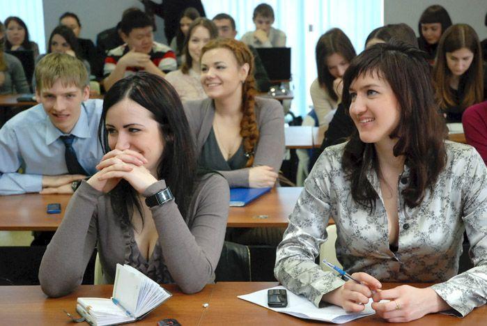 Международная программа ВГУЭС открывает перед студентами большие перспективы