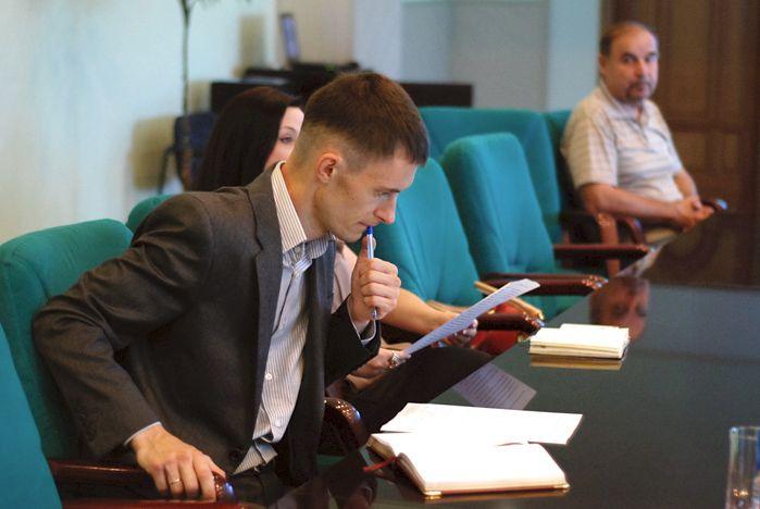 Новые преподаватели ВГУЭС приступили к работе