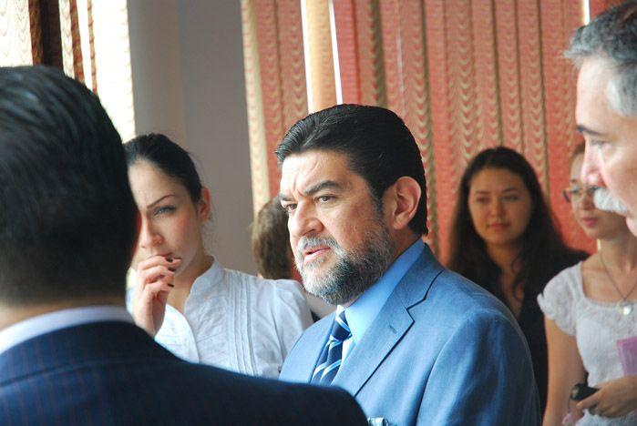 Студентов ВГУЭС пригласили учиться в Мексику