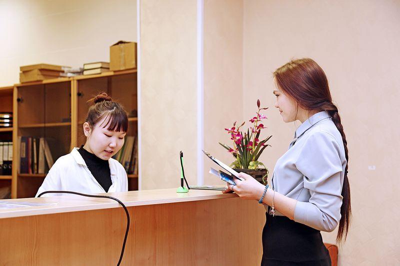 Демонстрационный экзамен по компетенции «Администрирование отеля» по стандартам Worldskills
