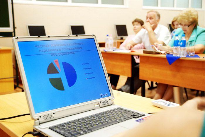 Выпускниками ВГУЭС разработана программа эффективной подготовки специалистов в области гостиничного сервиса