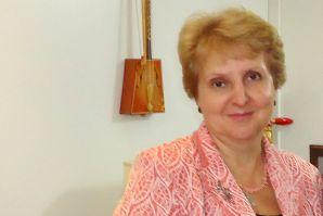 Лариса Гарусова, профессор ВГУЭС: Иностранные студенты в российских вузах.