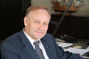 Поздравление ректора Геннадия Лазарева с Днём российской науки