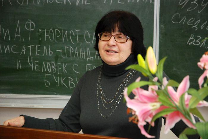 XI Кониевские чтения: первый опыт публичной полемики