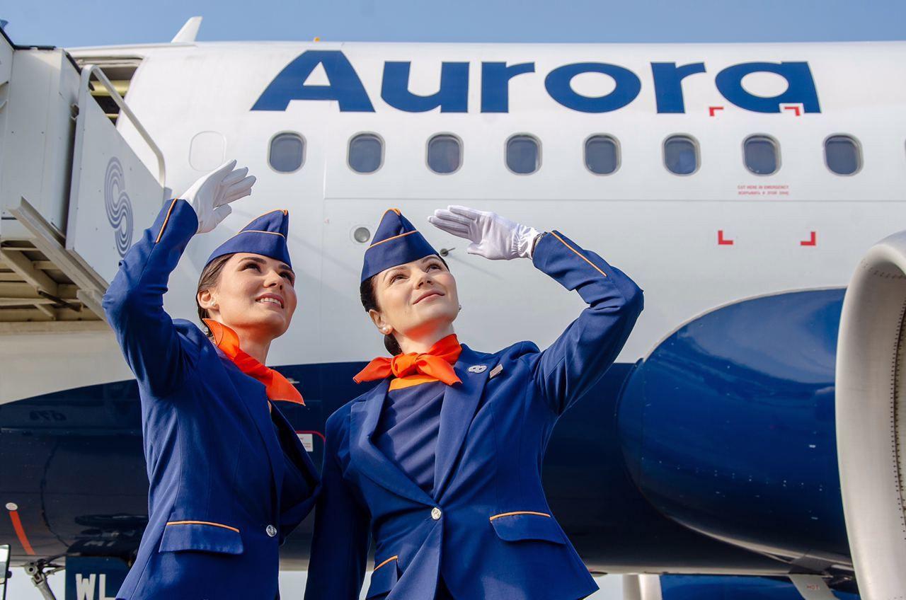 В небо за мечтой: «Сервис в авиации» – уникальная программа подготовки практиков для нужд авиации во ВГУЭС