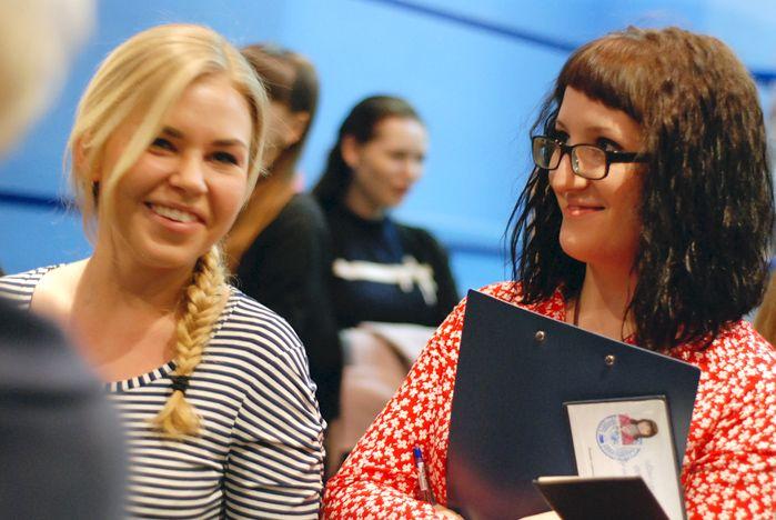 1 апреля во ВГУЭС стартовал первый тур стипендиального потанинского конкурса