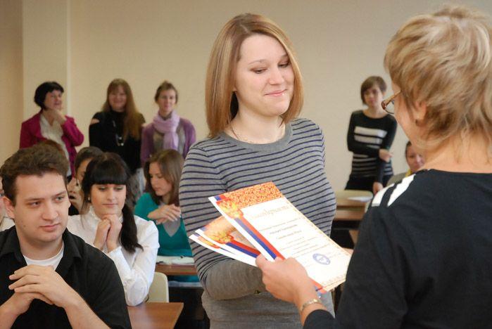 Студенты-психологи ВГУЭС становятся профессионалами уже в университете