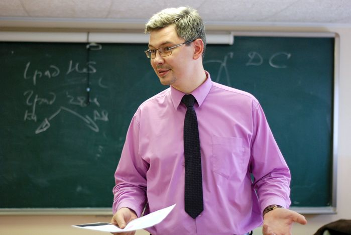 Научный труд преподавателя ВГУЭС оценили на Всероссийском конкурсе