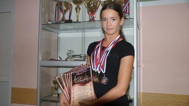 Успехи юных танцоров на международном конкурсе