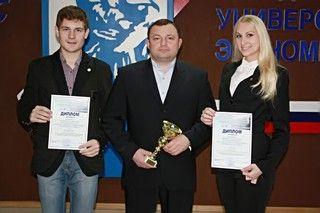 Студенты находкинского филиала ВГУЭС победили во Всероссийской студенческой олимпиаде по антикризисному управлению