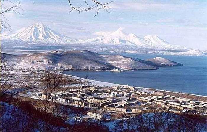 Стратегию социально-экономического развития Камчатского края будет корректировать ВГУЭС