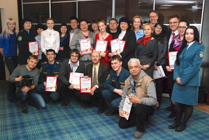 Дальневосточный конкурс пресс-служб «PRужина общества» определил лучшие проекты в сфере связей с общественностью