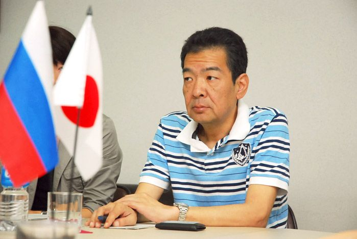 Мастер-классы по манга и аниме у студентов ВГУЭС будут вести лучшие преподаватели Японии