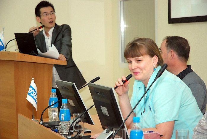 Объявлены итоги XIII Международной научно-практической молодежной конференции