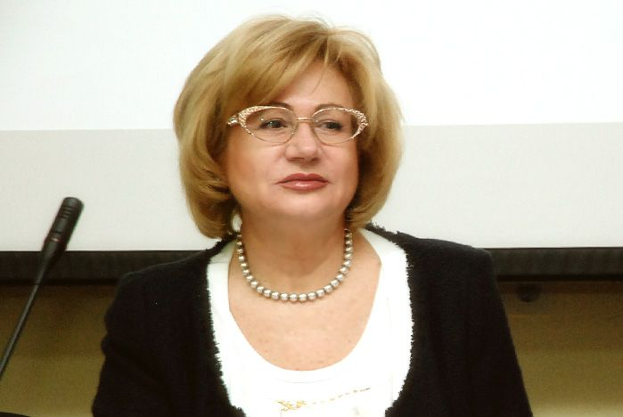 Интернет-конференция ответственного секретаря приемной комиссии ВГУЭС Светланы Афанасьевны Клименко