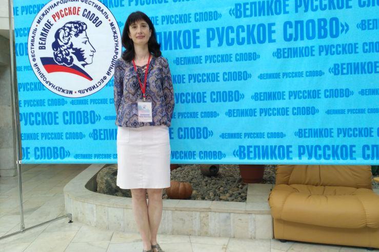 Филологи ВГУЭС примут участие в межвузовском проекте обучения иностранцев русскому языку
