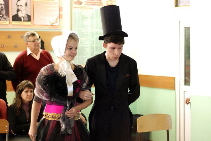 Пушкинские чтения провели в Академическом колледже ВГУЭС