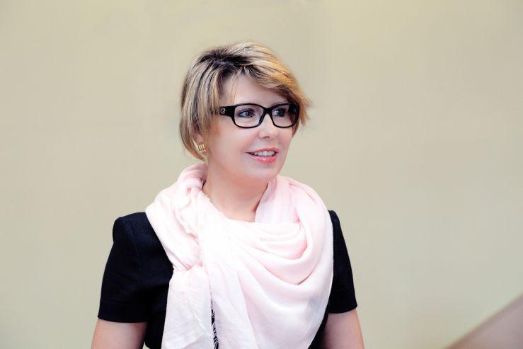 Ректор ВГУЭС Татьяна Терентьева: «Неделя моды» укрепляет международный имидж региона»