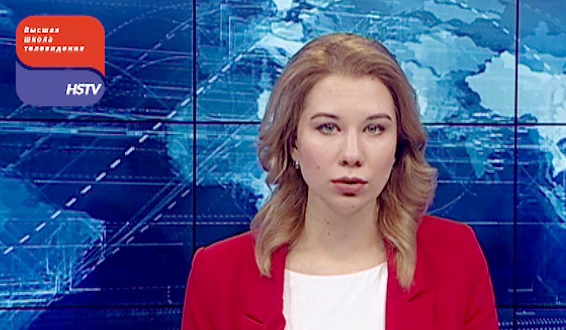 Выпускники и студенты ВШТ в эфире государственной телерадиокомпании «Владивосток»