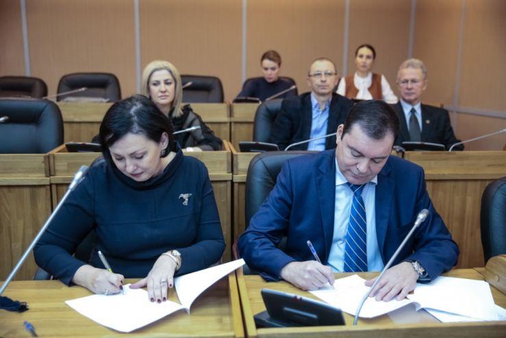 Студенты ВГУЭС станут общественными наблюдателями на выборах Президента РФ