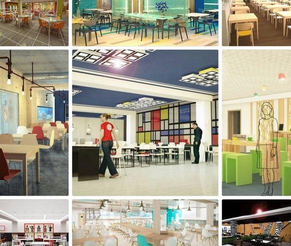 ВГУЭС проводит конкурс на лучший дизайн для реконструкции кафе