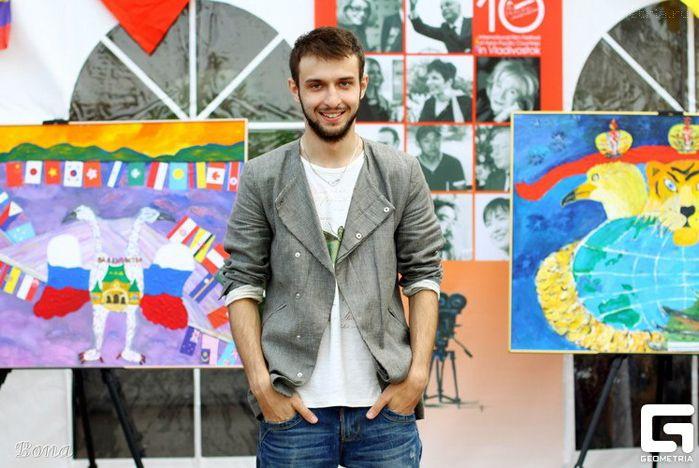 Молодой бизнесмен поделился опытом со студентами ВГУЭС