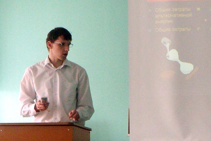 В КСД подведены итоги студенческой научной конференции