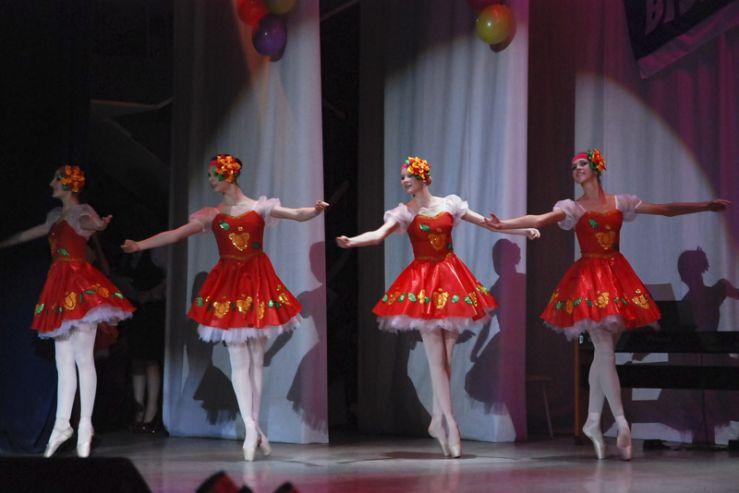 """Учащиеся хореографической студии ШИОД победили в конкурсе """"VLADDANCECITY""""."""