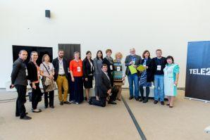 Андрей Остров — о новых медиа и «ракетном» SMM для социального бизнеса