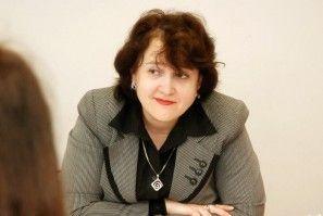 Интервью_Ирина Черная, проректор по учебной работе ВГУЭС: Каждый второй пятикурсник учится у нас по индивидуальному графику